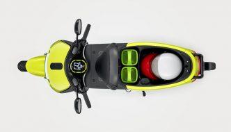 Yamaha y Gogoro unen sus fuerzas: Scooters eléctricos con baterías intercambiables