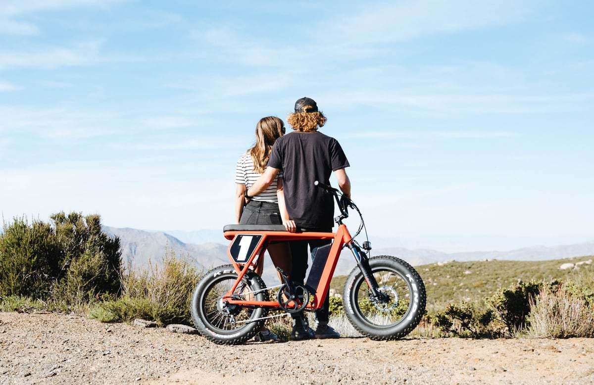 Juiced Bikes Scrambler bicicletas eléctricas