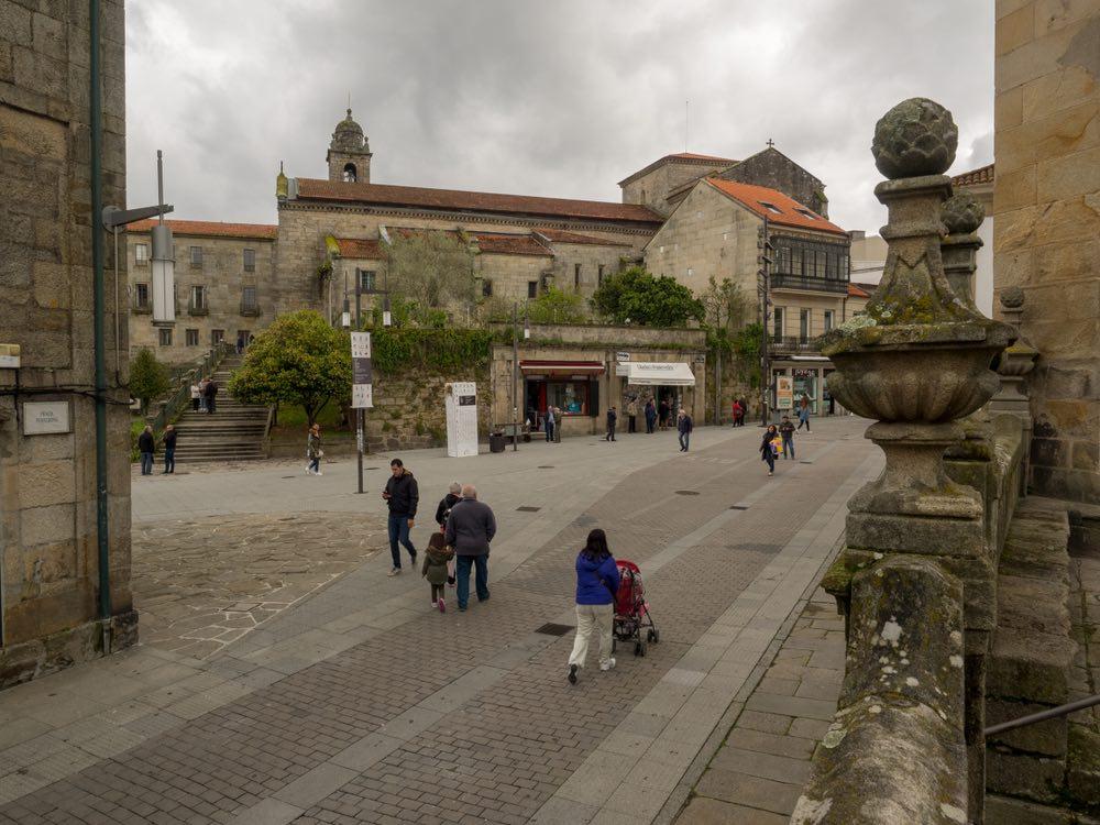 Pontevedra-calle
