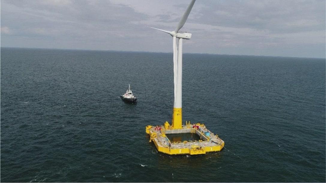 Primera-turbina-eolica-marina-flotante-francia