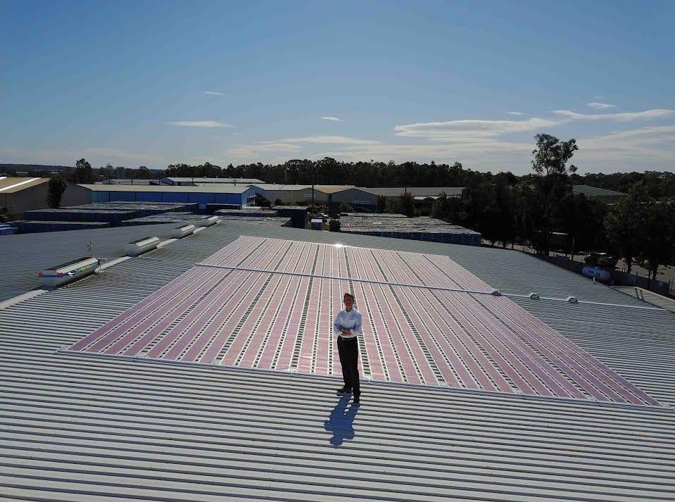La instalación fotovoltaica más sencilla