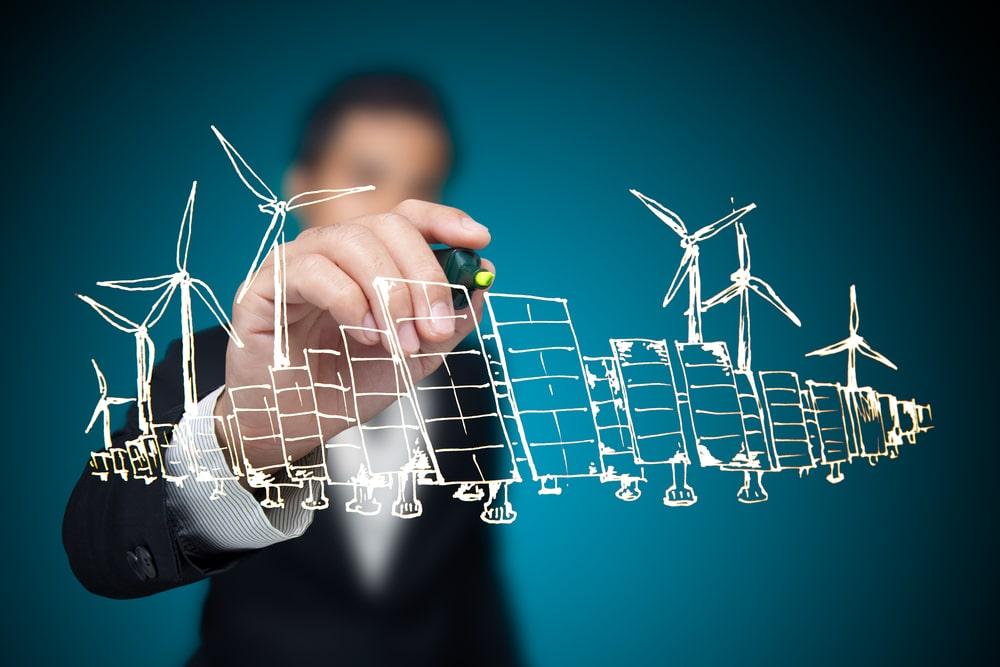 Máster en Energías renovables.