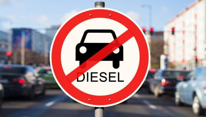 Israel prohibirá los vehículos gasolina y diesel a partir de 2030