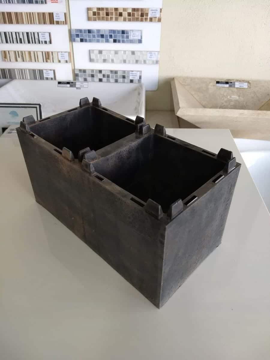 Easy Brick, ladrillos argentinos hechos de tapitas de gaseosa recicladas