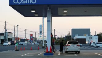 Las gasolineras desaparecen en Japón a un ritmo de 1.000 al año