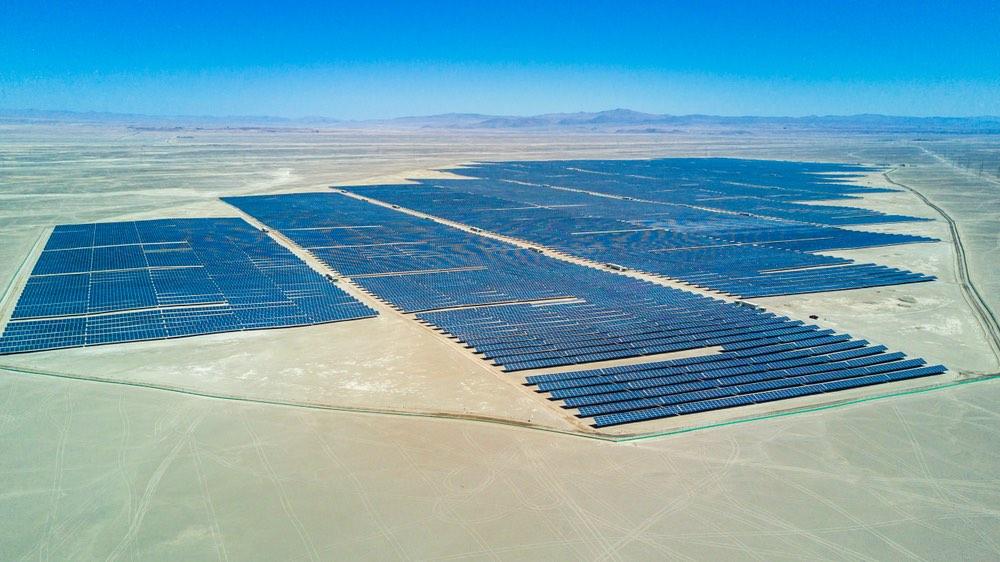 Chile-paque-solar