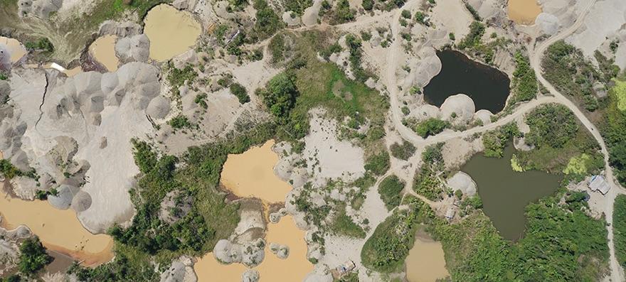 Deforestacion-peru