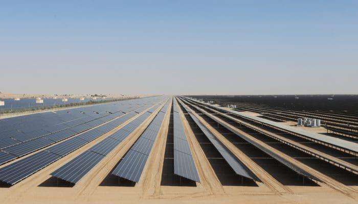 Dubai: su megaproyecto solar se hace aún más grande
