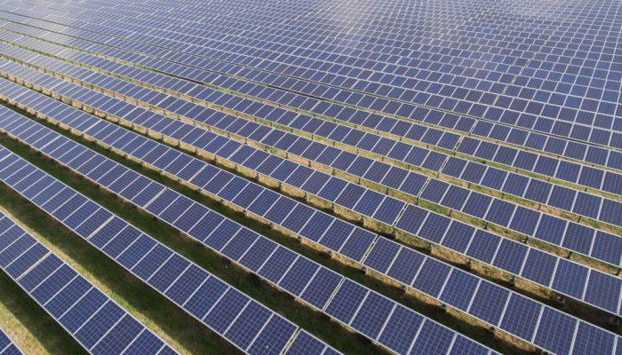 Corea del Sur construirá el mayor parque solar del mundo