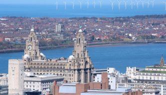 Las renovables superan a los combustibles fósiles por primera vez en el Reino Unido