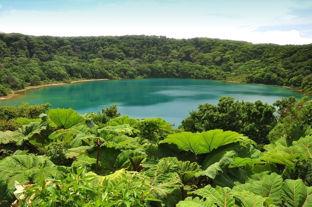 Corcovado-national-park