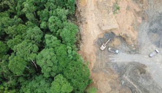 Satélites muestran que la deforestación amazónica aumenta en el Brasil de Bolsonaro