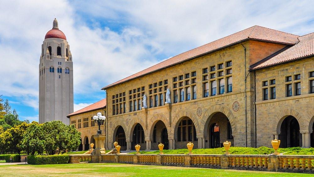 Stanford-university-