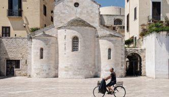 Bari premia hasta con 100 euros al mes a los que vayan a trabajar en bicicleta