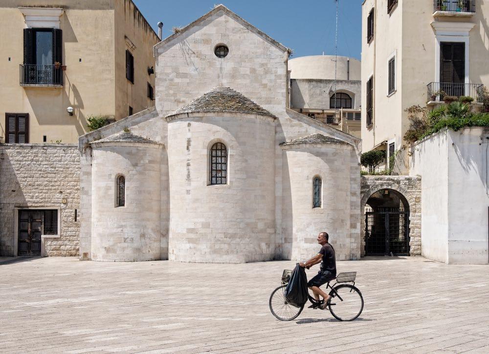 Ciclista-calles-bari