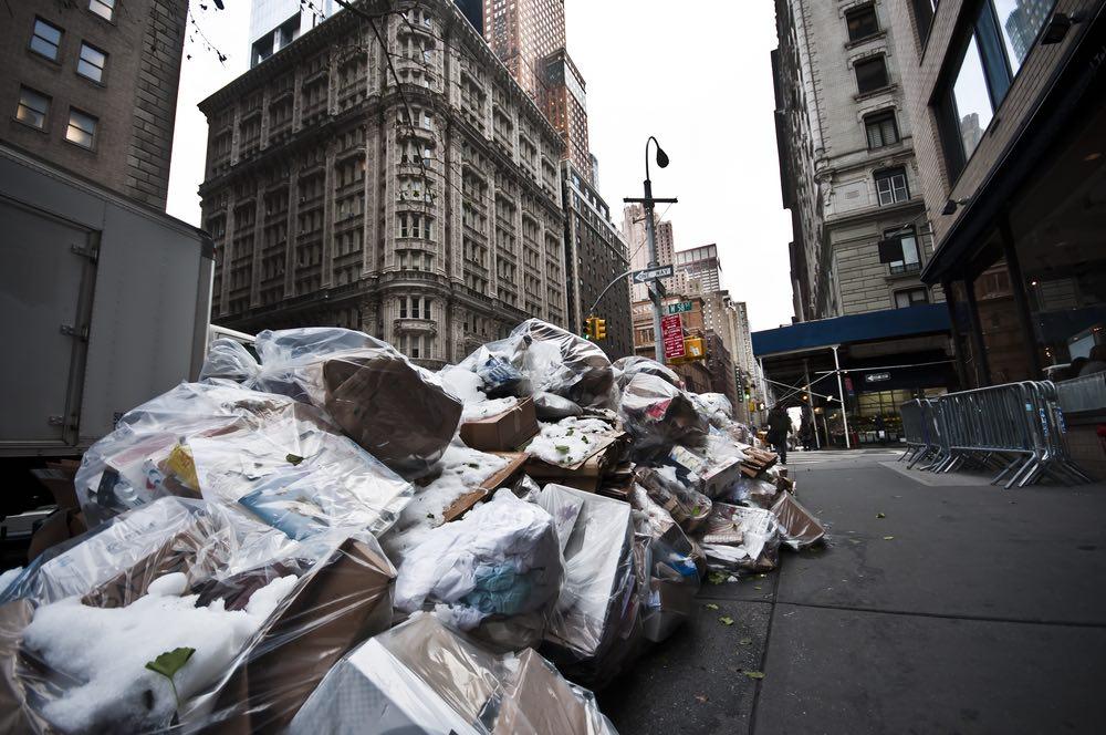 Nueva-york-basura