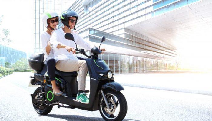 Silence, número 1 en matriculaciones de vehículos eléctricos en España