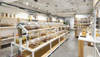 Se inaugura en Barcelona el primer supermercado ecológico sin plásticos de España