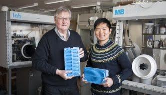 Las baterías de NiMH duran mucho tiempo, las investigaciones apuntan a la inmortalidad
