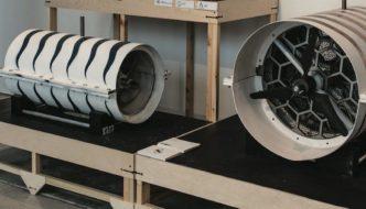Sistema Azure, sistema de recolección de plásticos para ríos