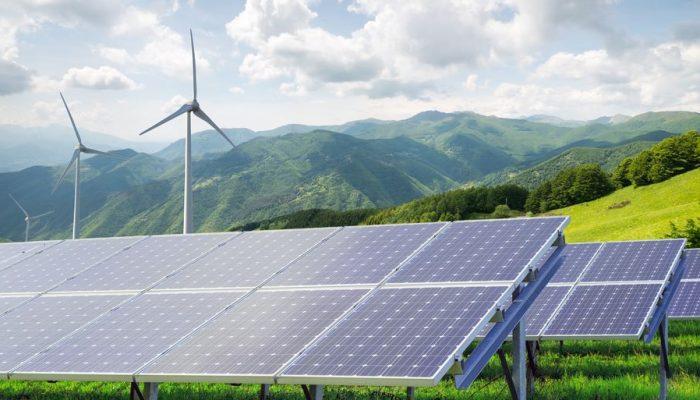 Proyectan en la India el mayor parque híbrido solar – eólico del mundo