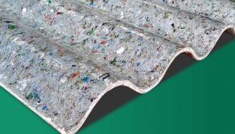 Cómo hacer tejados con Tetrabriks reciclados