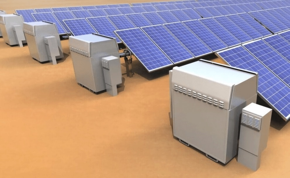 Almacenamiento-fotovoltaico