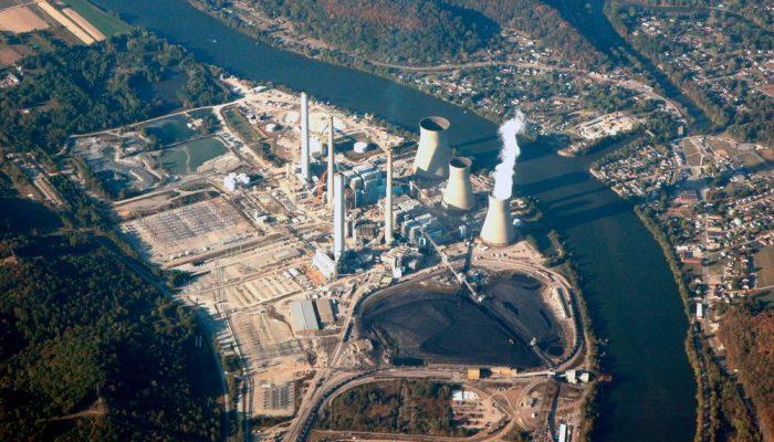 El carbón en EE.UU. está reduciendo su capacidad, cerrando 15.4 Gigavatios