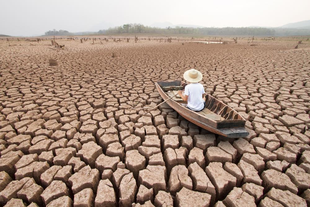 Sequia-cambio-climatico