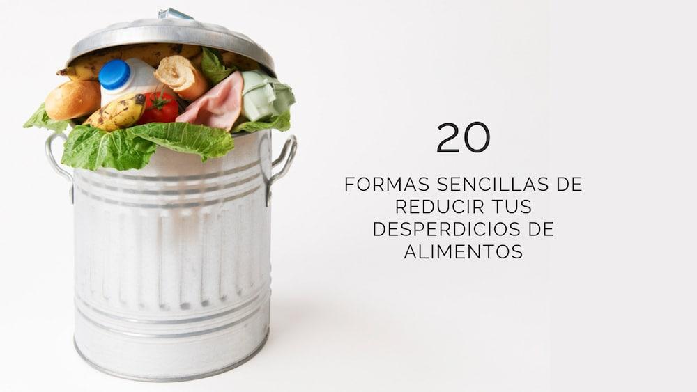 Formas-reducir-desperdicios-alimentos