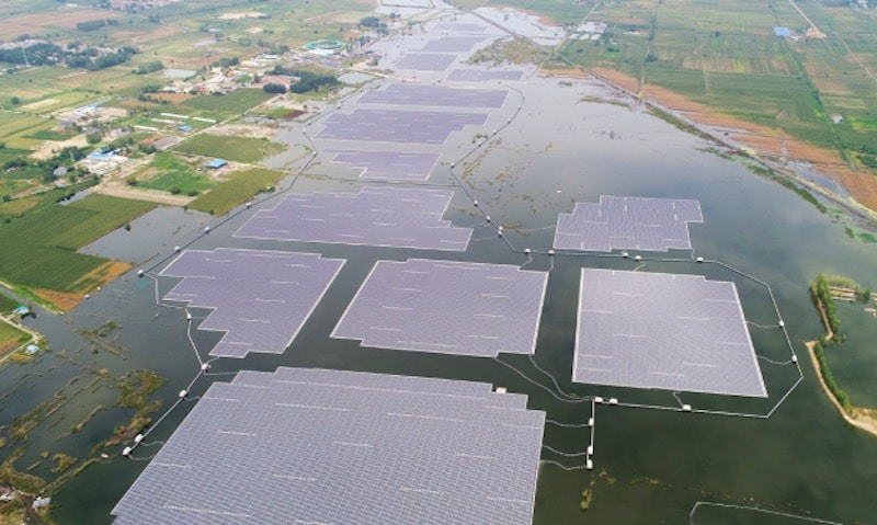 Sistema-fotovoltaico-flotante-china