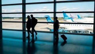 """""""Flygskam"""", viajar en avión se ha convertido en motivo de vergüenza en Suecia"""