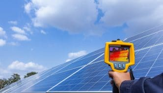 ¿Cómo diferenciar la calidad de los paneles solares fotovoltaicos?