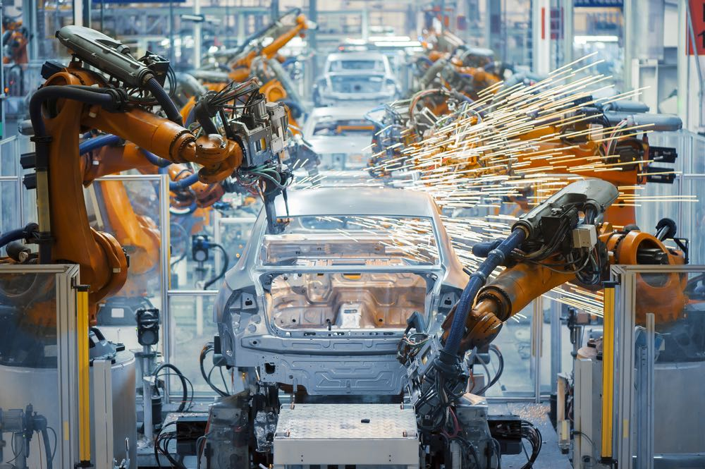 Fabrica-coches