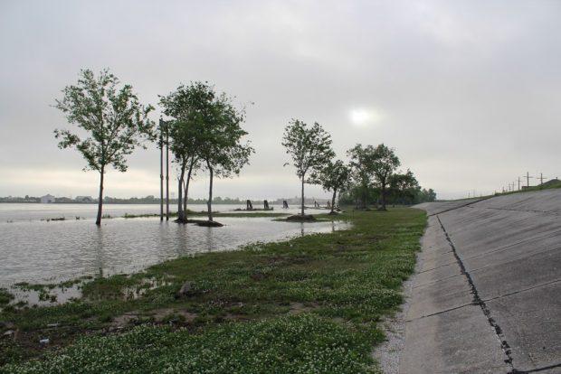 Nueva Orleans inundaciones