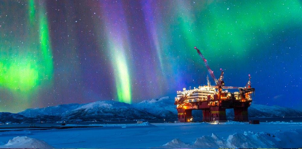 Plataforma-petrolifera-noruega