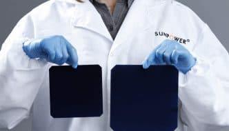 SunPower lanza los paneles solares residenciales más potentes del mundo