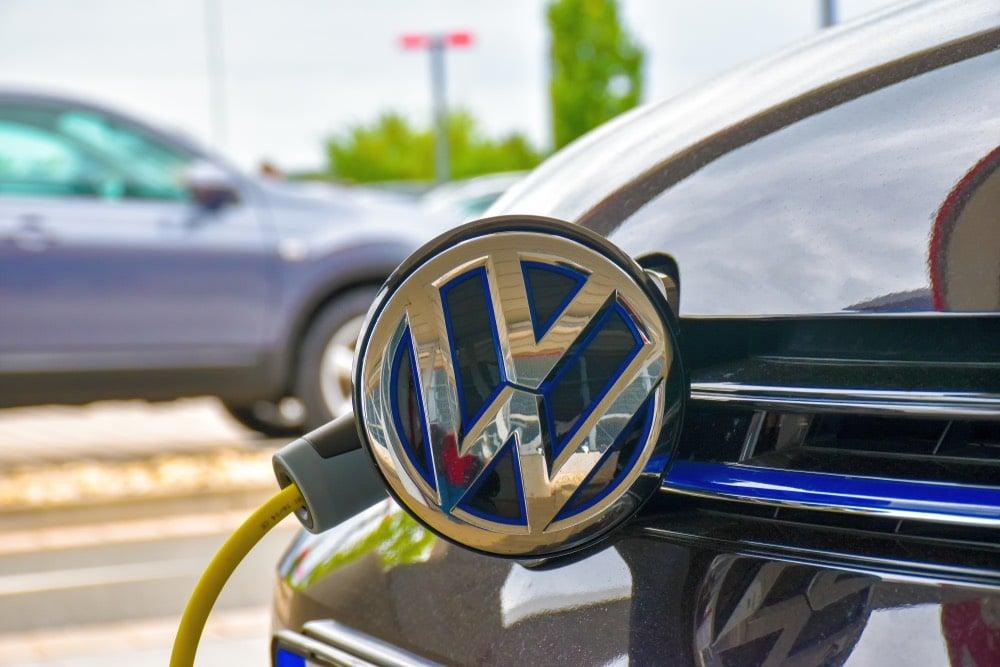 Volkswagen-electrico