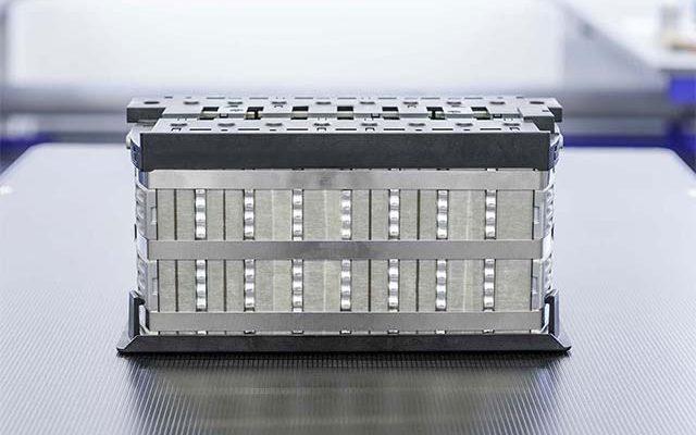 La batería de Innolith Energy podría alimentar un vehículo eléctrico durante 1000 km con una sola carga