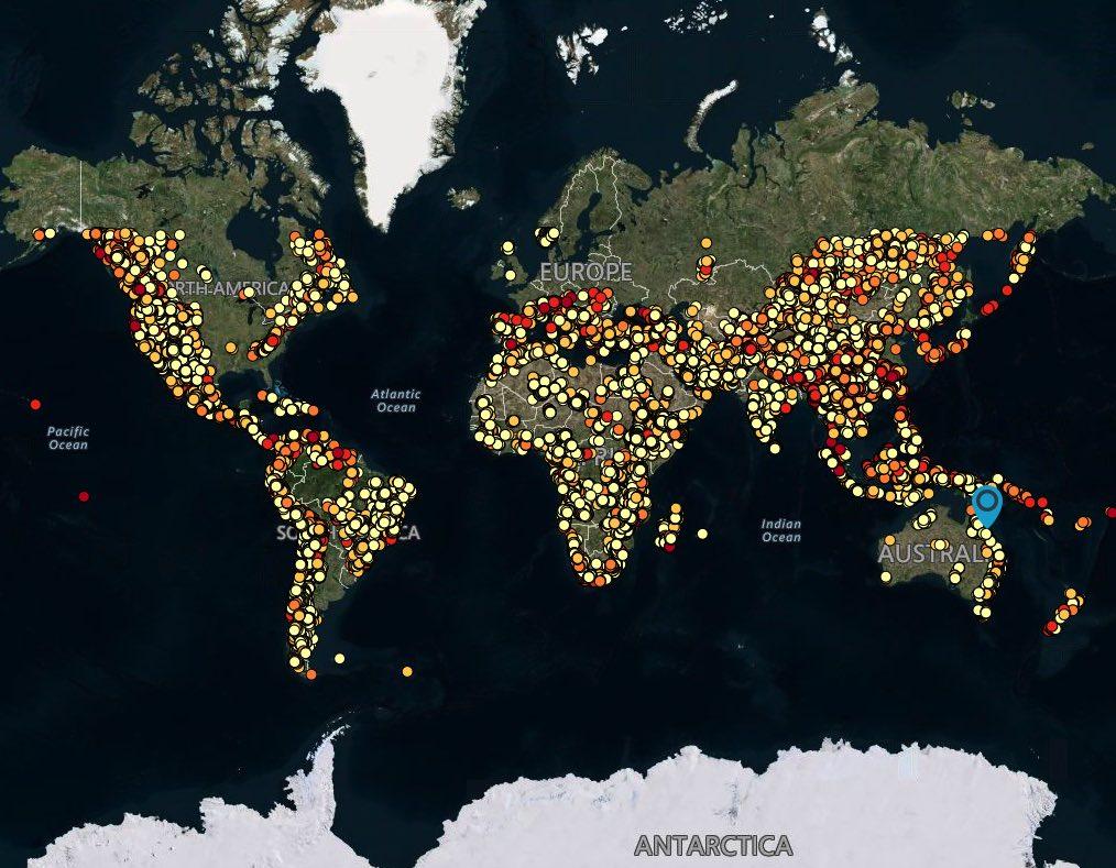Centrales-hidroeléctricas-bombeadas-mapa