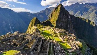 Machu Picchu podría convertirse en la primera población latinoamericana en procesar el 100 % de sus residuos