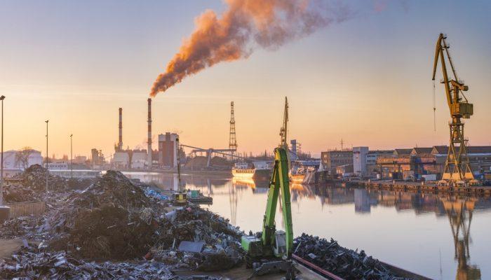 China sigue produciendo ilegalmente productos químicos que dañan la capa de ozono
