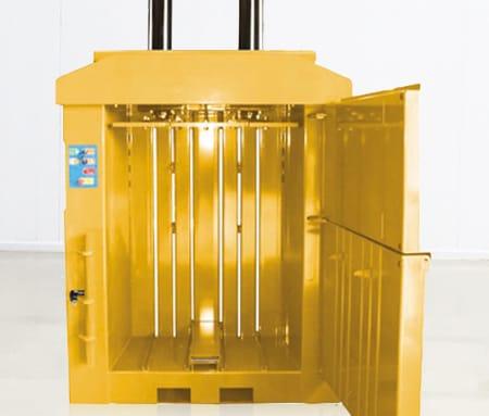 Prensa hidráulica vertical Benza