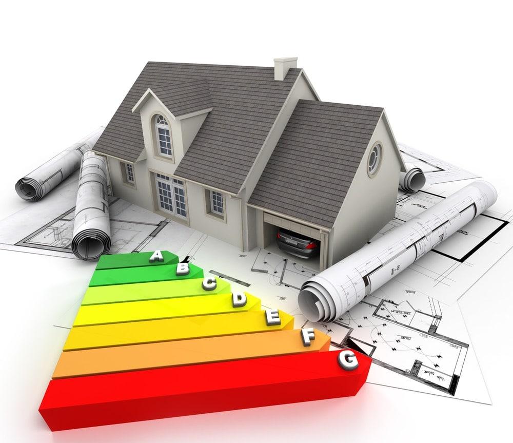 Maneras de mejorar la eficiencia energética de tu hogar.