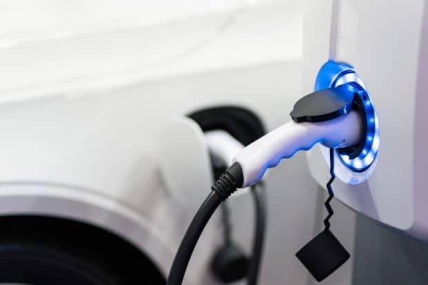 Electrificación del transporte