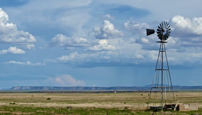 Nuevo México consumirá sólo energía 100% renovable en 2050