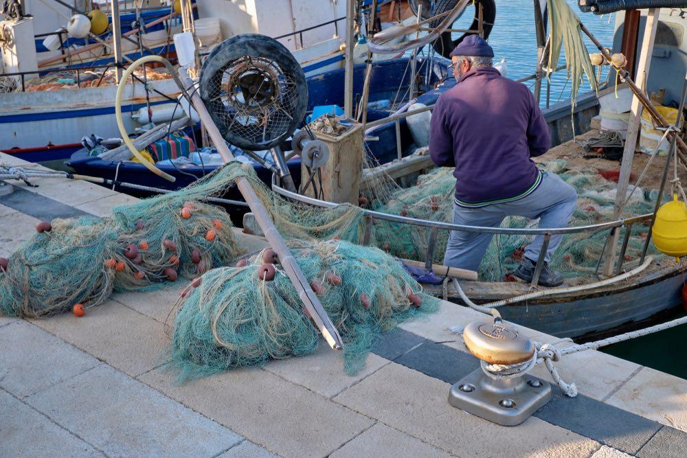Pescador-italiano