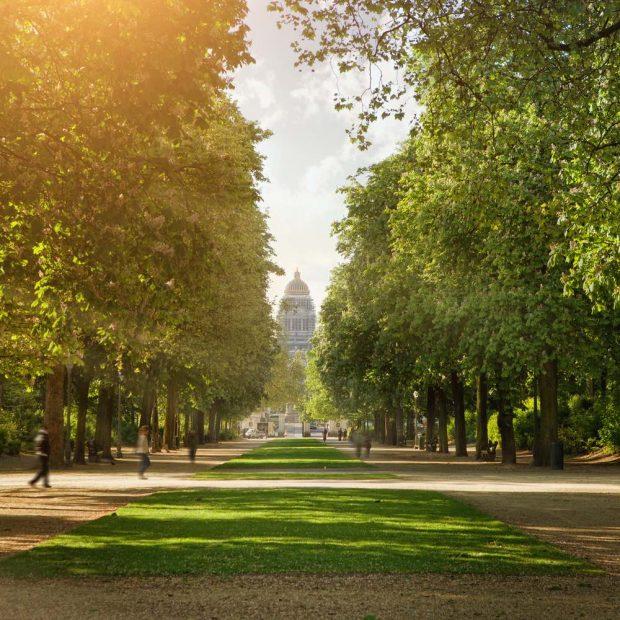 Royal Park Bruselas