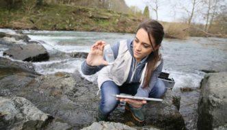 Antibióticos en los ríos: contaminados el 65% de los ríos del mundo