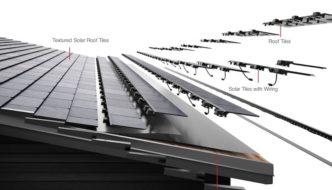 La nueva generación de tejas solares de Tesla podrían revolucionar el mercado solar doméstico